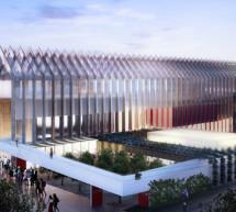 El estudio B720 Fermín Vázquez Arquitectos gana el concurso del Pabellón de España en Expo Milano 2015