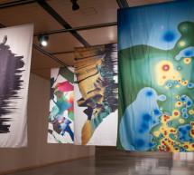 """Tras su paso por Fukushima la exposición de José María Sicila """"Flores de invierno"""" llega a Tokio"""