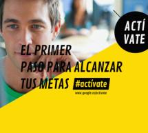 El ministro Soria presenta 'Actívate' para mejorar las competencias digitales de jóvenes profesionales