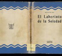 Octavio Paz en la Biblioteca Nacional de España