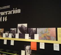 """La BNE y AC/E presentan la magnífica exposición """"Generación del 14. Ciencia y modernidad"""""""