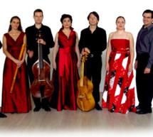El grupo de música barroca La Folía inicia nueva gira por todo el mundo