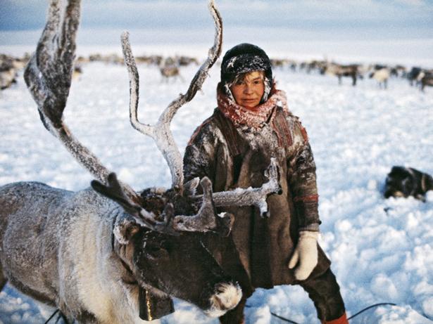 UNESCO © Naciones Unidas. O Monsen. Laponia