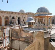 """La UNESCO reclama: """"Alto a la destrucción del patrimonio cultural sirio"""""""