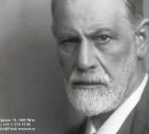 Los viajes de Sigmund Freud los podemos ver en una exposición en su Museo de Viena