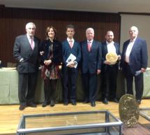 El Patrimonio Cultural y Natural de Chile se presentó en FIBED 2014