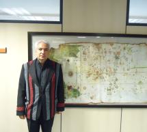 Entrevista a Manuel Obregón, Ministro de Cultura y  Juventud de Costa Rica