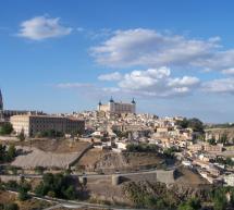España recibió 10,1 millones de turistas internacionales en el primer trimestre del año
