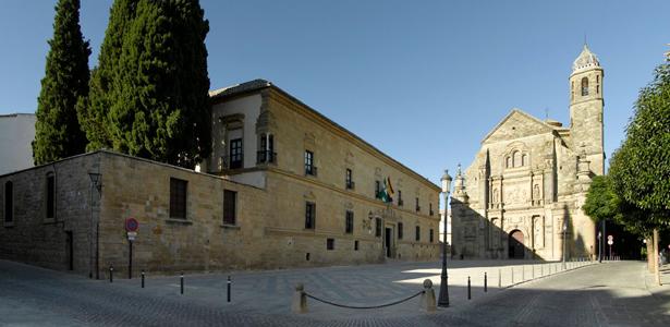 Úbeda y Baeza, en el Grupo de Ciudades Patrimonio de la Humanidad de España