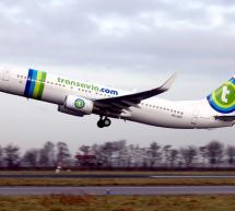 transavia.com inaugura su ruta Málaga – París-Orly