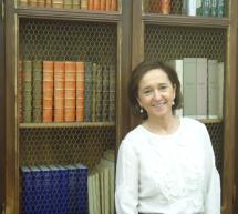 Entrevista a Ana Santos, Directora de la BNE