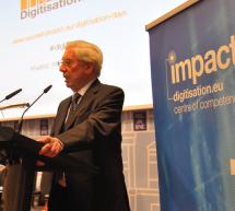 La BNE acogió a especialistas en digitalización de distintas nacionalidades