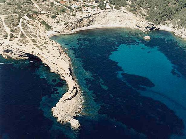 Hábitat y especies marinos de España