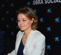 """Isabel García Tejerina inaugura el seminario """"El compromiso del sector pesquero español con el desarrollo sostenible"""""""