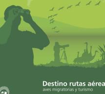 Celebrado el día Mundial de las Aves Migratorias