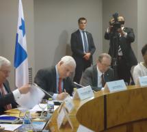 El Cervantes y la RAE acuerdan con Panamá celebrar programas para promocionar el español y su cultura