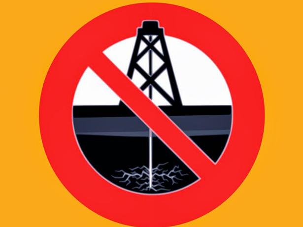 Manuel Peinado. 'El fracking ¡vaya timo!'