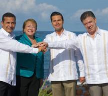 Celebrada la Novena Cumbre de la Alianza del Pácifico en Punta Mita