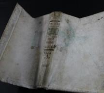 Halladas nuevas miniaturas del cartulario medieval Liber feudorum maior