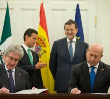 España y México firman un acuerdo de cooperación en materia de Patrimonio Cultural Subacuático