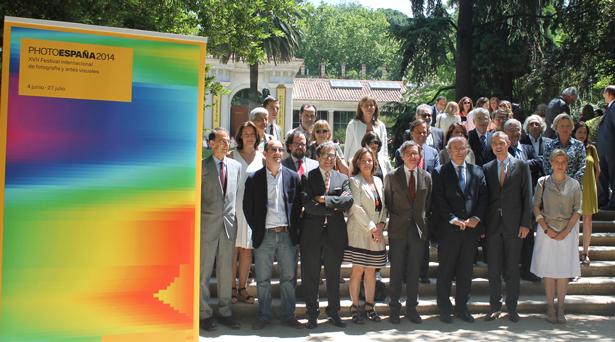 El Ministerio de Educación, Cultura y Deporte participa en PHotoEspaña 2014 con nueve exposiciones