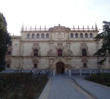 Banco Santander colaborará con la Universidad de Alcalá en la creación de un Atlas Nacional