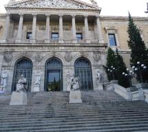 El Gobierno de España aprueba el proyecto de Ley reguladora de la BNE