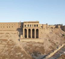 La UNESCO designa la ciudadela de Erbil como Patrimonio de la Humanidad