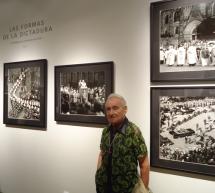 """Eugeni Forcano, presenta """"Atrapar la vida"""" fotografías con historia para la historia"""