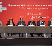 El Cervantes clausura la Reunión de Directores con nuevos proyectos para fomentar el español