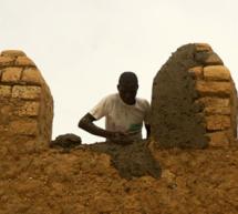 Reconstrucción del patrimonio cultural de Malí