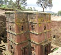 En Etiopía el turismo es considerado clave para promover el desarrollo del país