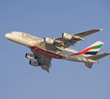 Emirates celebra su aniversario en España con 1,5 millones de viajeros transportados desde 2010