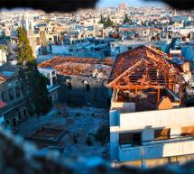 La UNESCO creará un Observatorio de Salvaguardia del Patrimonio Cultural Sirio