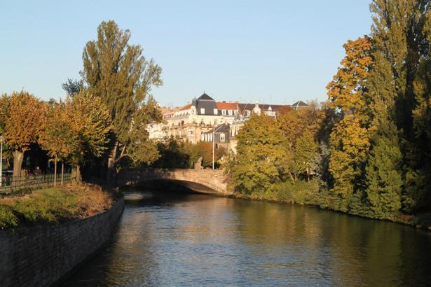Estrasburgo. Foto: © patrimonioactual.com