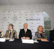 La UNAM y el Conaculta se unen para garantizar la continuidad del Premio Carlos Fuentes