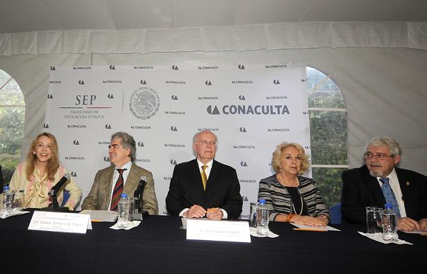 CONACULTA. Premio Carlos Fuentes