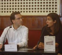 """El Premio de Novela Café Gijón 2014 recae en """"El juego sigue sin mí"""" de Martín Casariego"""