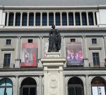 Se inaugura la 18ª temporada del Teatro Real