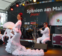 Turespaña promueve la cultura española en el Festival Museumsuferfest Frankfurt