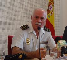 Entrevista a Antonio Tenorio, Inspector Jefe de la Brigada de Patrimonio Histórico del Cuerpo Nacional de Policía de España