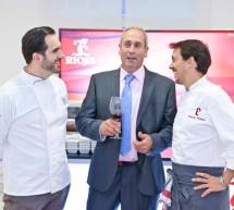 Gran éxito del Salón de novedades de los Vinos de Rioja 2014 celebrado en Madrid