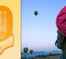 El desarrollo comunitario, protagonista del Día Mundial del Turismo de 2014