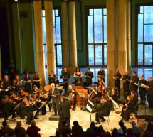 Arranca la tercera Temporada del CIRCULO BACH en el Círculo de Bellas Artes de Madrid