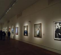 Retrato y literatura. Los retratos de los Premios Cervantes de la BNE