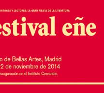 Por sexto año consecutivo tendrá lugar en el Círculo de Bellas Artes el Festival Eñe
