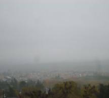 Las ciudades de Europa siguen padeciendo una nociva contaminación atmosférica