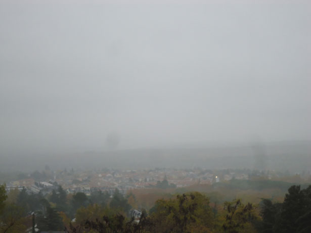 Contaminación en Europa. Foto: © patrimonioactual.com