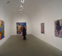 Atomic-Circus de la artista Patricia Gadea en el Museo Reina Sofía