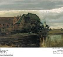 Van Gogh en las colecciones Thyssen-Bornemisza con acceso gratuito